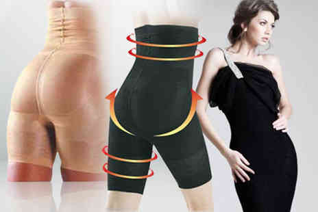 Beauty Fit - Body Slimming Pants - Save 84%