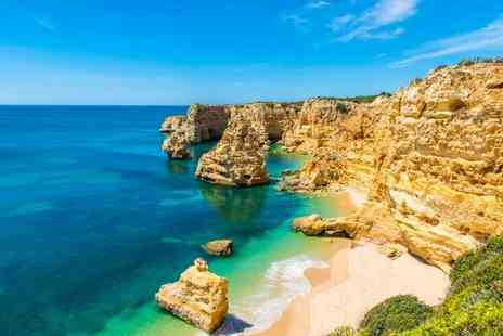 Alpinus Hotel - All Inclusive Apartments in the Algarve - Save 0%