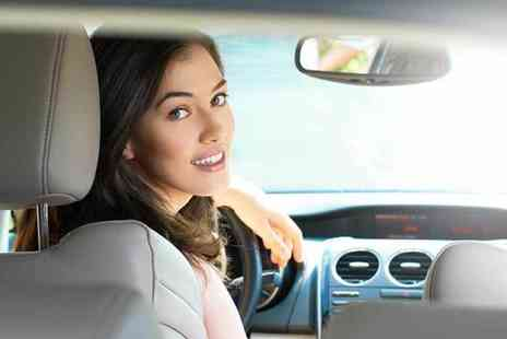 ADI Network - Lifetime access to online driving theory test tuition - Save 52%