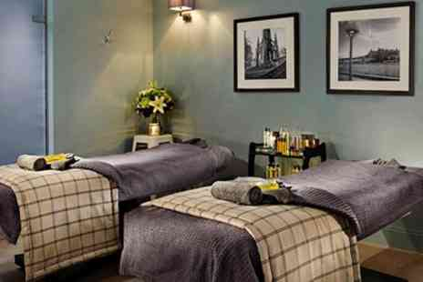 Village Hotels & Leisure - Glasgow Spa Day including Facial & Massage - Save 42%
