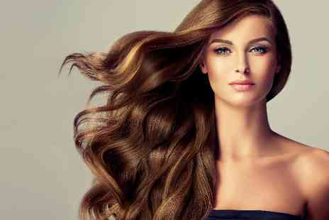 Enzo Beauty - Luxury Brazilian blow dry - Save 68%