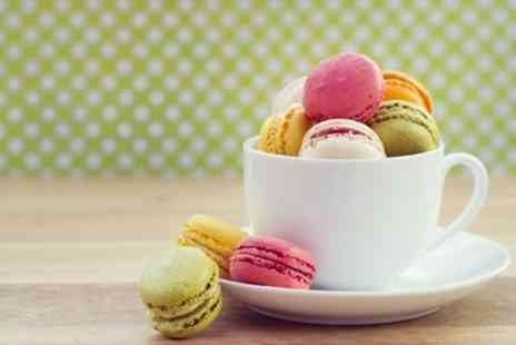 Coghlans Cookery School - MasterChef Tutored Macaron Class for One, Two or Four - Save 55%