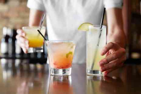 Vinnie's Bar and Club - Three Cocktails - Save 50%