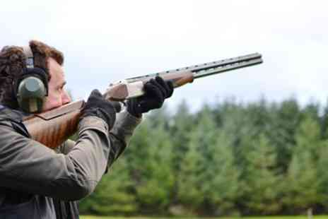 Fedcross - Clay Pigeon Shooting in Worcestershire - Save 55%
