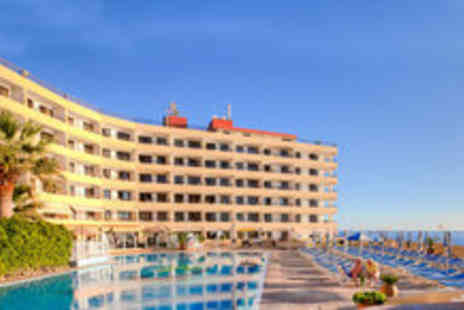 Worldwide Marketing - In Tenerife 7 Nights for up to 4 Pearly Grey Ocean Club - Save 82%