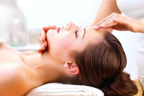 Isla Rose Beauty - Choice of One Hour Massage - Save 46%