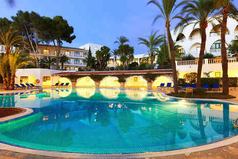Maritim Hotel Galatzo - Four Star Sophisticated Retreat on the Costa de la Calma - Save 39%