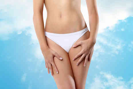 Primo Herb - Three or Six sessions of laser lipo - Save 80%