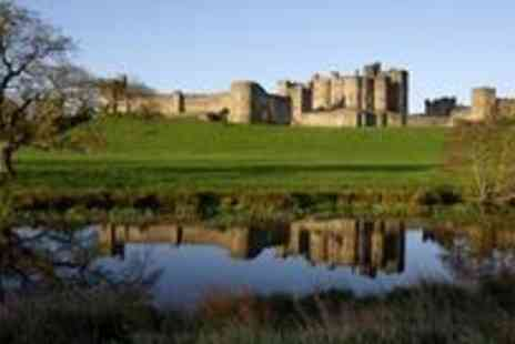 Blue Bell Hotel - Overnight Northumberland break for two including breakfast - Save 70%