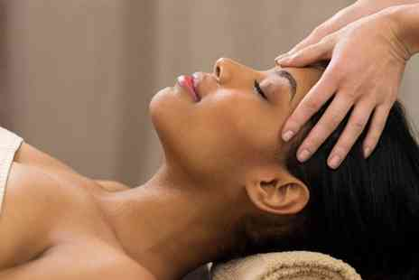 Adorez - Indian head massage - Save 56%