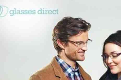 Glasses Direct - Towards Prescription Eyewear from Glasses Direct - Save 65%
