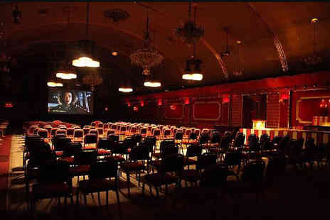 Rivoli Ballroom - One ticket to a cinema screening - Save 28%