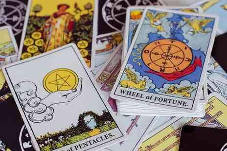 Psychic Melvira - Email psychic reading with a tarot reading - Save 40%
