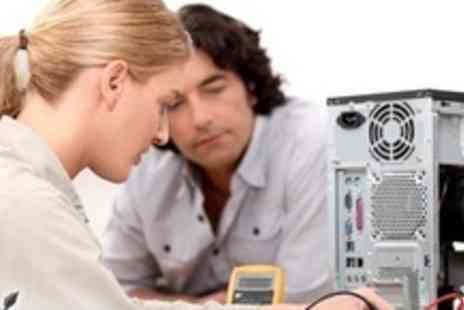 e Careers.com - Six Course Training Package in PC Repair, Maintenance, Networking, Server and Microsoft Windows 7 - Save 92%