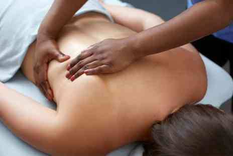 Sarah At Beauty Centre Weymouth - 30 or 60 Minute Massage from Sarah - Save 32%