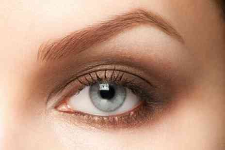 Carol Beauty - Eyebrow Wax, Shape and Tint - Save 47%