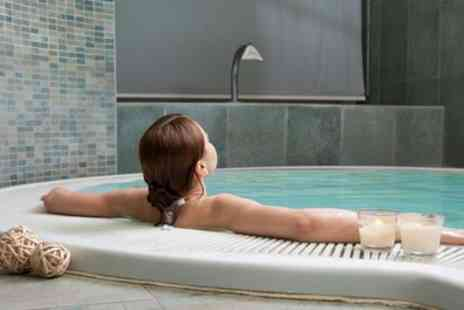 Montana Spa - Choice of Treatment with Use of Leisure Facilities for Two - Save 0%