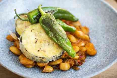 The Wife of Bath - 3 Course Celeb Chef Lunch, Wine And Coffee - Save 30%
