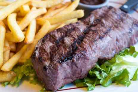 Carters Arms - Steak Meal for Two or Four - Save 50%