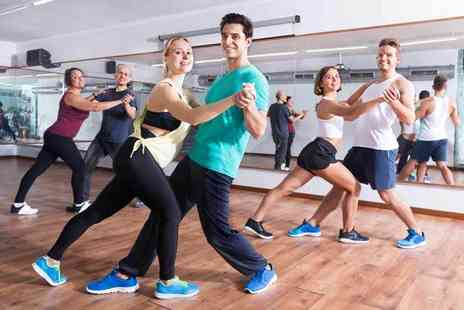 Buyagift - Choice of dance taster for two at a choice of over 500 locations - Save 0%