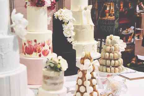 The Wedding Emporium - Entry for two at the South West wedding show - Save 33%