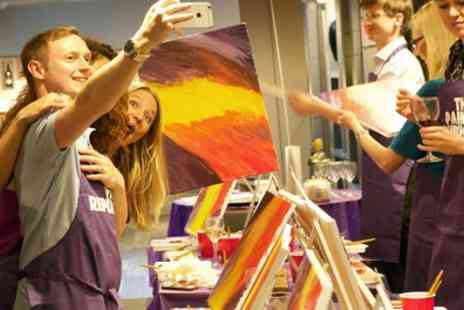 The Paint Republic - Ticket to The Paint Republic on 19 July to 4 October - Save 30%