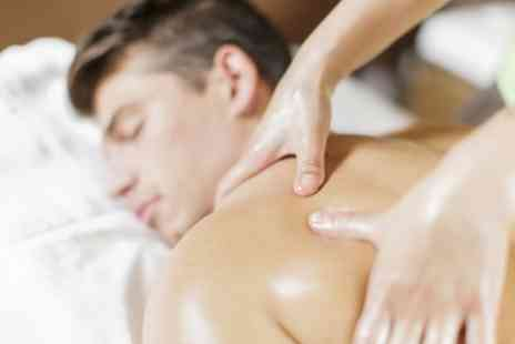 Back To Health Wellness Centres - 45 Minute Deep Tissue Massage - Save 0%