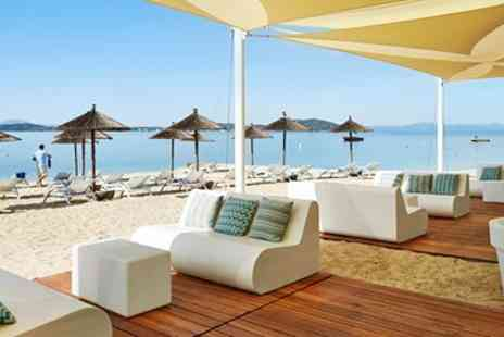 Inspired Luxury Escapes - Five Star Halkidiki Holiday including Flights, Meals & More - Save 0%