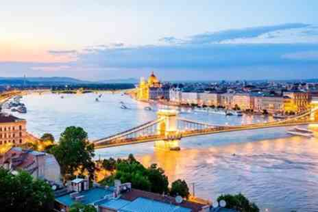 Starlight Suiten Hotel - Budapest Suite Stay with Breakfast - Save 0%