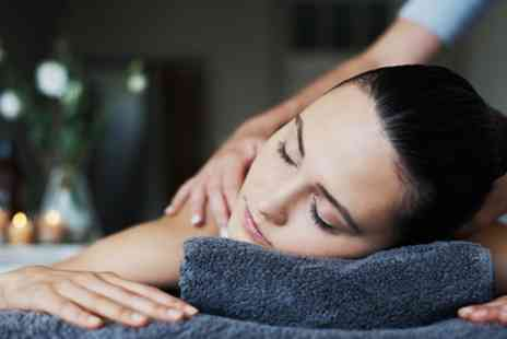 Aesthetics Clinic - 30 Minute Facial and 30 Minute Massage - Save 74%