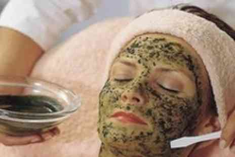Beautyworxs - Green Peel Facial - Save 60%