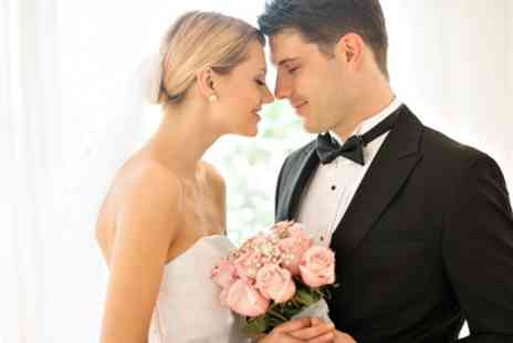 Best Western - Wedding Package for 50 Day and 100 Evening Guests - Save 61%