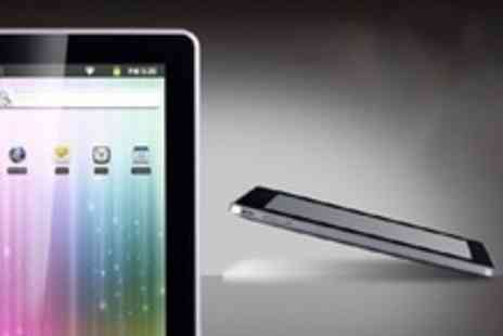 DGM - Two 7 Android DGM Tablet With Capacitive Touch Screen - Save 67%