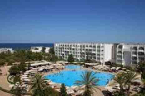 Fleetway Travel - Deposit to secure your booking for a 7-nt half board 5* holiday in Tunisia return flights included - Save 45%