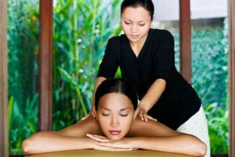 Aruno Thai Spa & Massage - 30 or 60 Minute Thai Massage - Save 40%