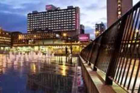 Mercure - Cosmopolitan two night Manchester city break - Save 74%