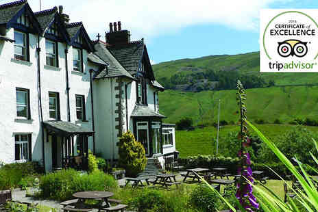 The Mortal Man - One or Two Night Inn Stay For Two Guests With Breakfast - Save 24%