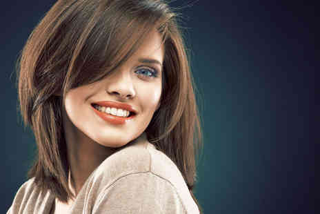 Taylor Taylor Hairdressing - Restyle haircut, blow dry and conditioning treatment or with a full head of colour - Save 67%