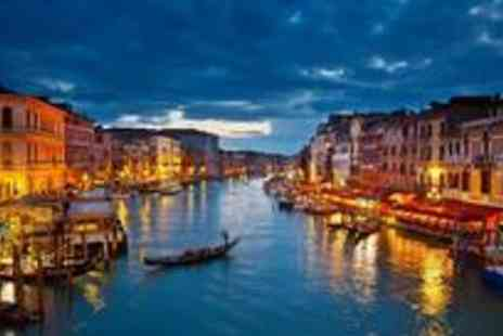 Viva Holidays - Three night break, including breakfast on the Grand Canal - Save 43%