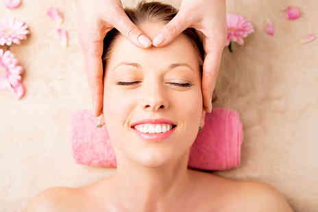 Red Letter Days - Renewal spa package with four treatments - Save 0%