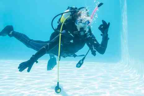DV Diving - Beginners Scuba Diving Lesson - Save 0%