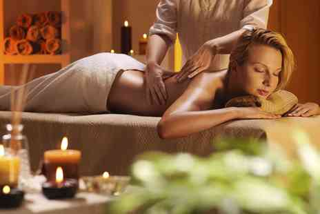 Suprina Salon and Spa - One Hour Full Body Massage - Save 58%