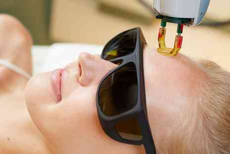Yuu Beauty - Six Sessions of IPL Hair Removal on One Small, Medium or Large Area - Save 0%