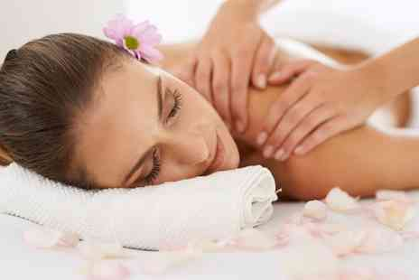 Maariyas Beauty Secret & Spa - 90 Minute Exfoliating Body Scrub and Massage One or Two - Save 0%