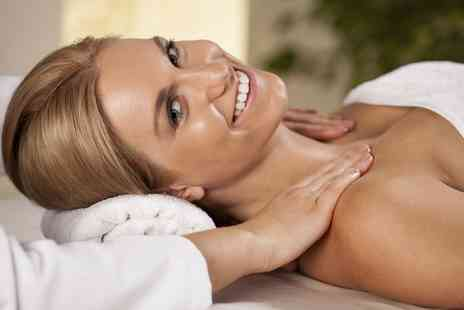 Chic Beautyuk - 30 Minute Swedish Back, Neck and Face Massage or 30 Minute Deep Tissue Massage and Elemis Facial - Save 0%