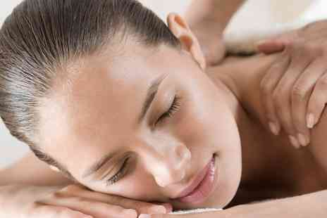 Dream Therapy - Choice of 30 Minute Massage or Facial - Save 0%