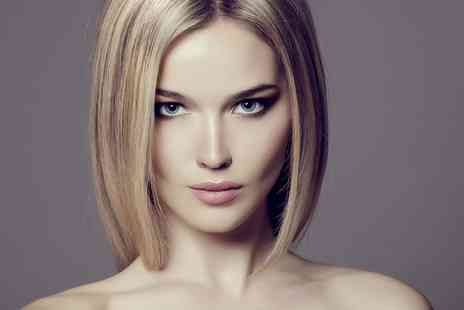 Profile Hair Beauty - Wash, Cut and Blow Dry with Conditioning Treatment - Save 0%