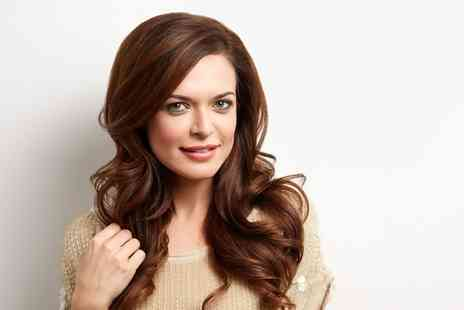 Good Look Hair & Beauty - Wash, Cut and Blow Dry Plus Optional Half or Full Head Highlights - Save 20%