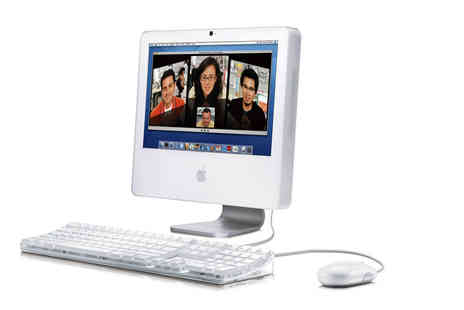 JMN Business Solutions - A grade B refurbished Apple iMac A1195 select form a range of sizes and memory space - Save 70%