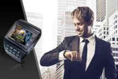 Vivacity Stores - Mobile phone smart watch from Vivacity Stores - Save 73%
